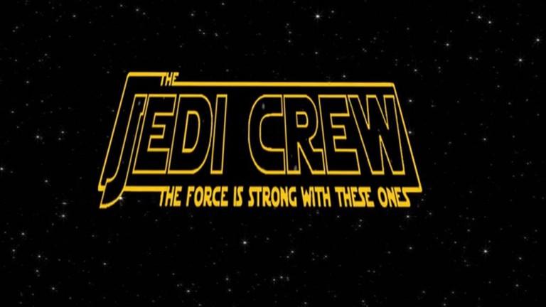 The Jedi Crew: Goldorado