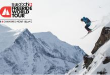 FWT 2016 Chamonix