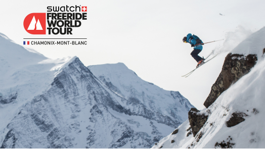 Freeride World Tour 2016: Chamonix – Results & Highlights