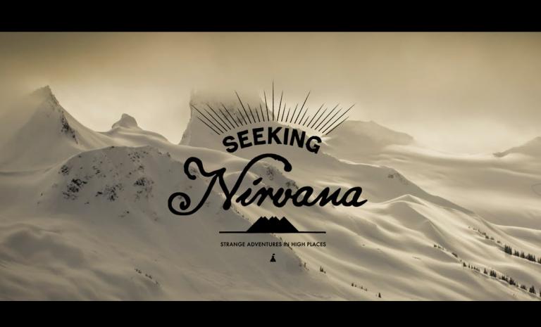 Seeking Nirvana Pt. 1: Home