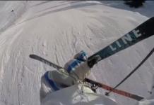Niklas Eriksson testet den Line TW Pro