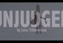 Luca Tribondeau in Unjudged