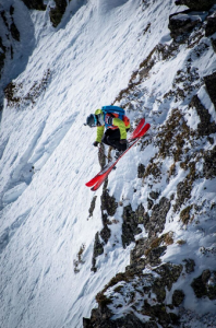 Open Faces Freeride Action