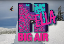 Hella Big Air