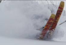 Hokkaido Powder