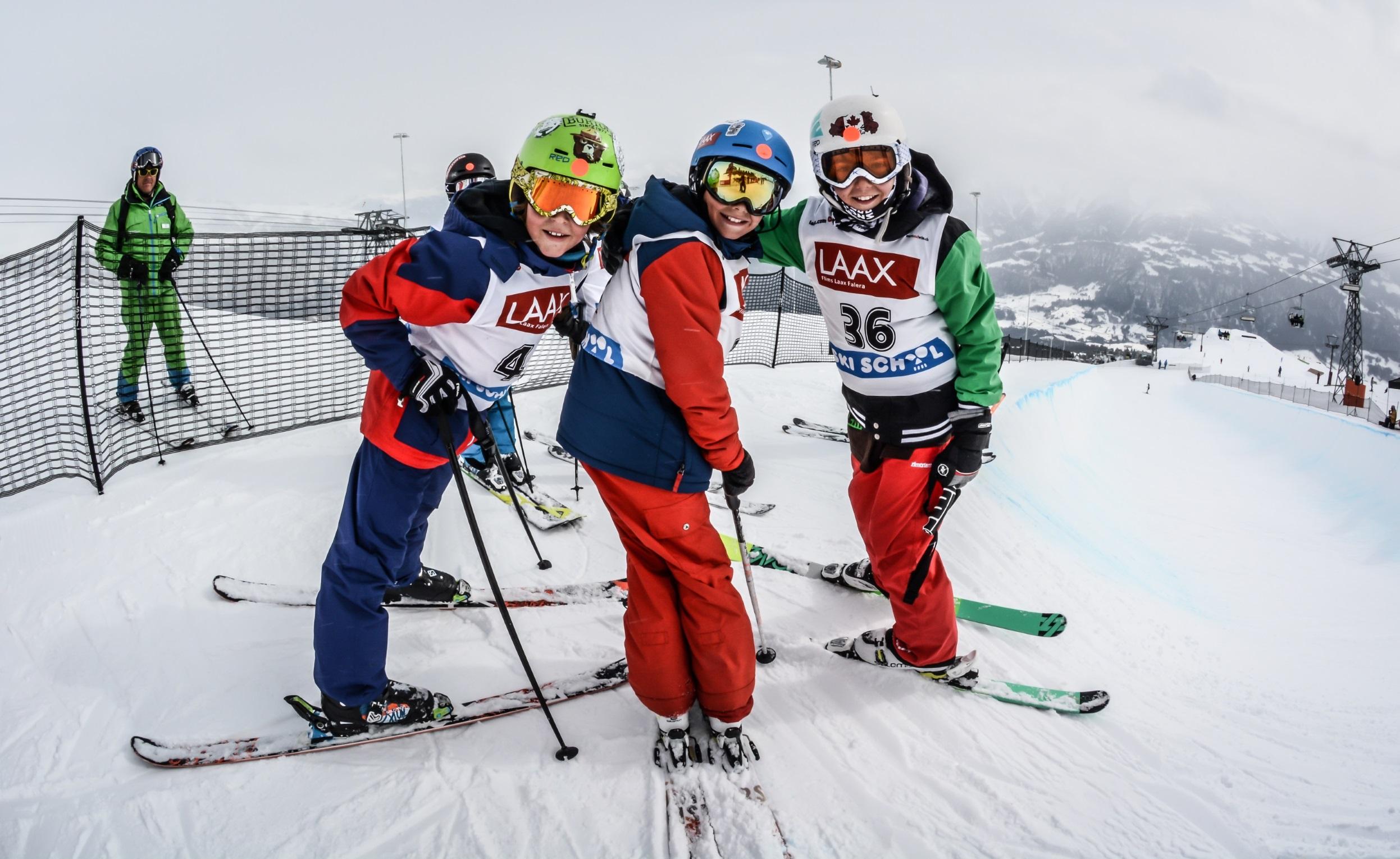 LAAX_Mini Shred Contest_Trio(c) Daniel Ammann