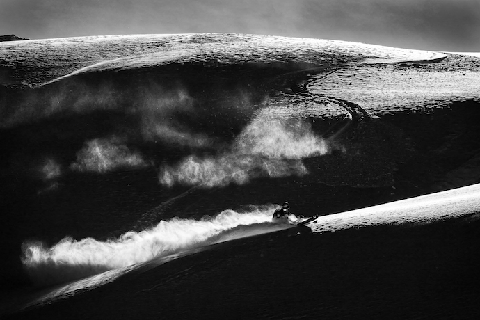 Fotograf: Klaus Polzer, Rider: Neil Williman