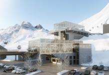 Talstation Alpe Rauz