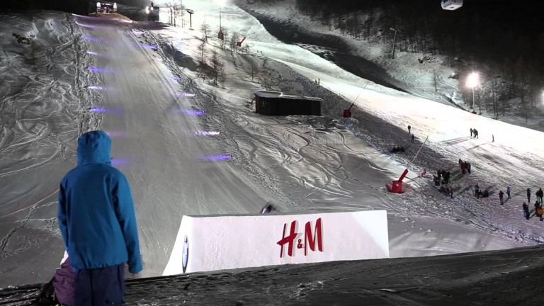 Frostgun Invitational – Finals