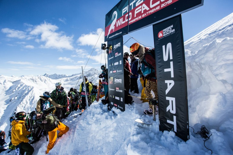 Pitztal Wild Face 2016 – Save the Date