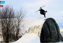Real Ski 2016 Video