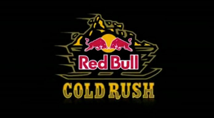 Red Bull Cold Rush