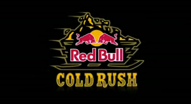 COLD RUSH // Big Mountain Day Recap
