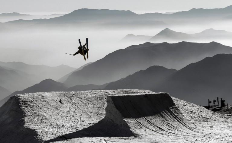 Interview: Will Wesson über seinen X Games Real Ski Part (2016)