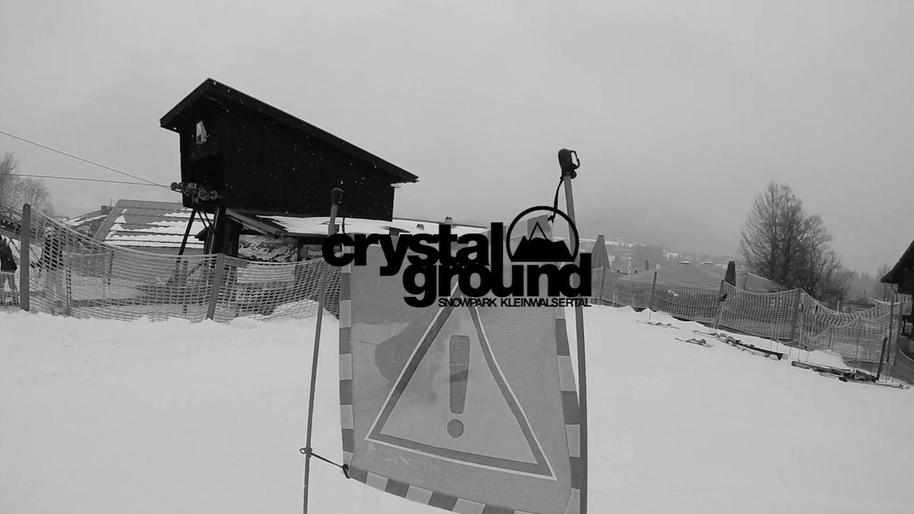 Crystal Ground – #Whothehellislörki Line 2