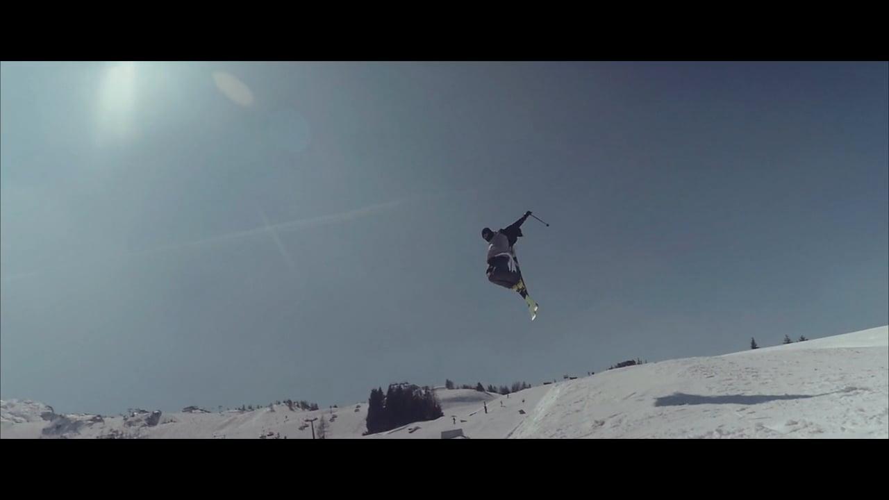 Snowpark Steinplatte – High Five Snowparks