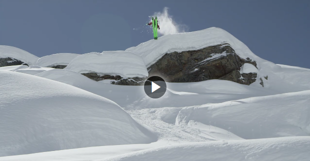 What gives you life? PRO story Roman Rohrmoser