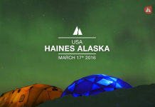 Freeride World Tour Haines Alaska