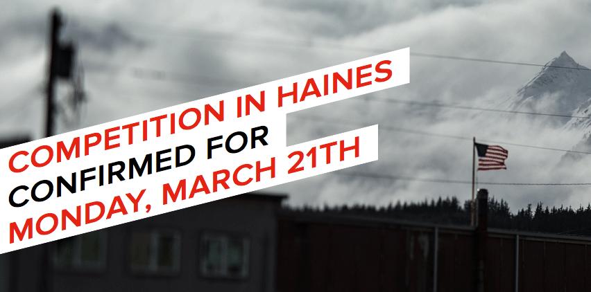 FWT Webcast: Haines, AK