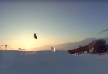 Candide Thovex @ B&E