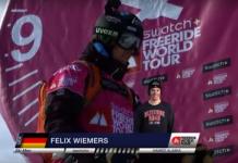 FWT Haines, AK: Felix Wiemers