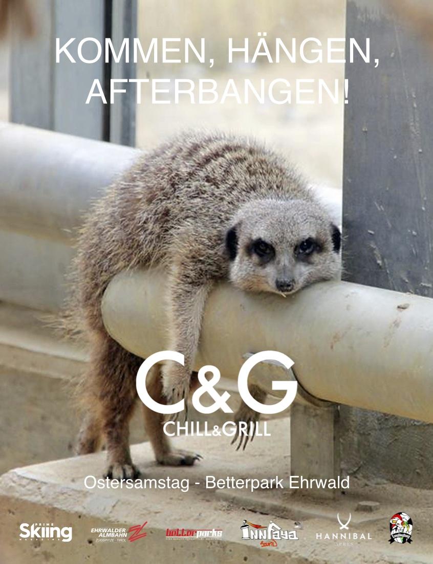 C&G Ad