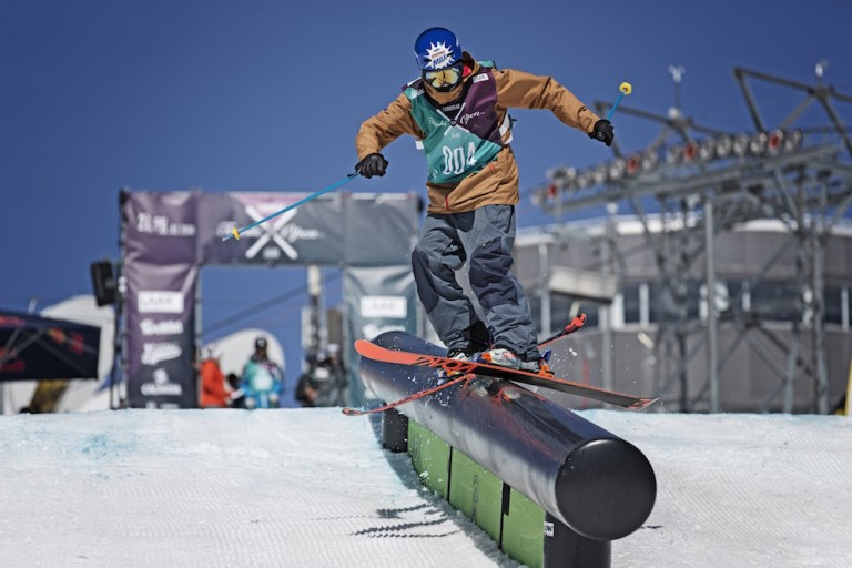 9th European Freeski Open