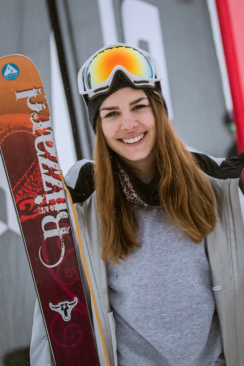 Future-Star: Die Vorarlbergerin Laura Überbacher siegte bei den Juniors.//foto credit: OpenFaces/MKnoll/