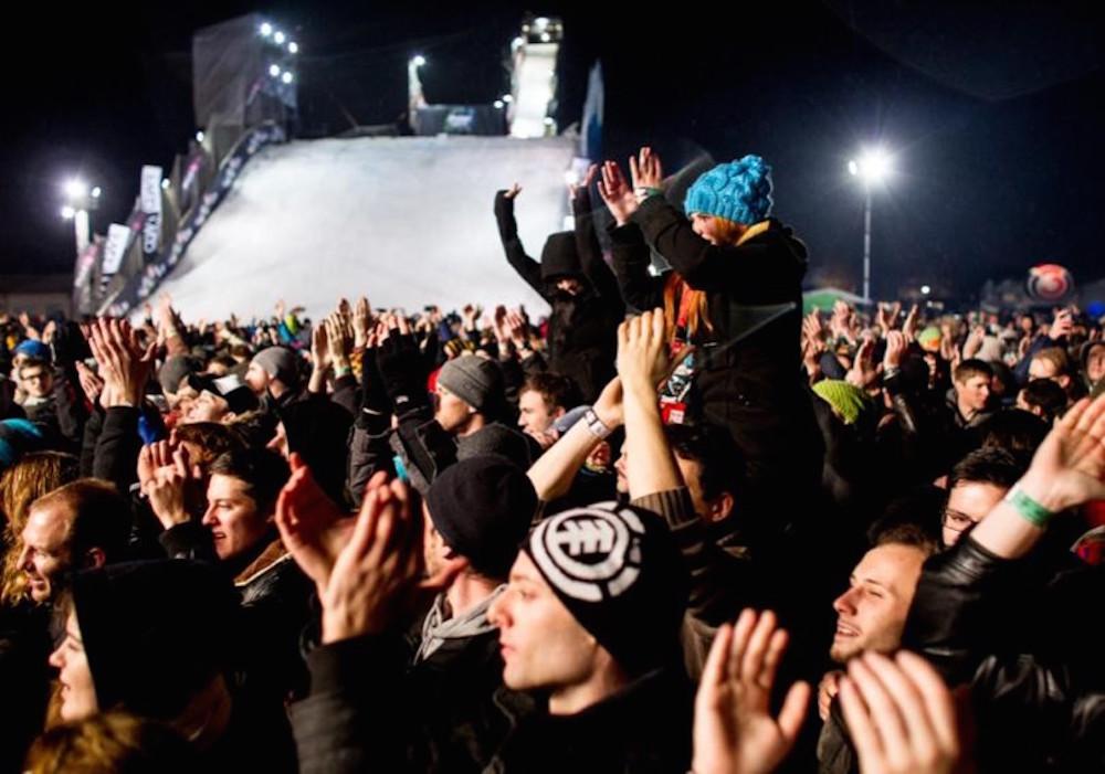 Fridge Festival Obertauern 5