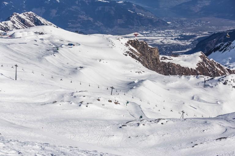 Kitzsteinhorn – Prime Destination
