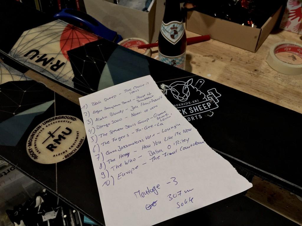 Die Handschrift eines Chefarztes: Die Playlist von Dr. Steinbach!