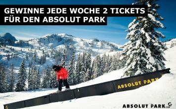 WIN: Gewinne jede Woche 2 Tickets für den Absolut Park Flachauwinkl! - Foto: Markus Rohrbacher