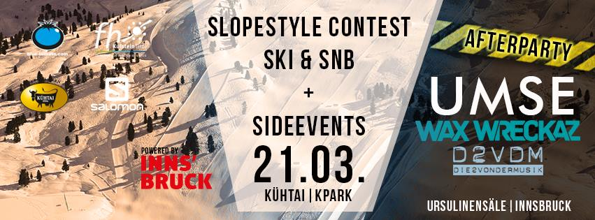 Slopestyle Circus presented by Blue Tomato-1
