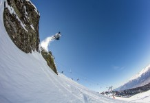 Glungezer Backcountry Shape Days - Fotogallerie - Rider: Torge Nagel