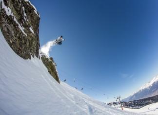 Glungezer Backcountry Shape Days - Fotogallerie - Rider: Torge Nagel