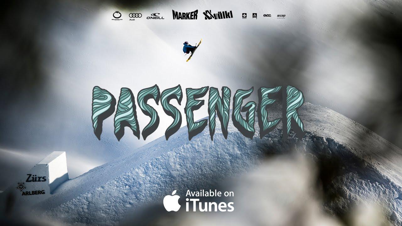 Passenger – Zürs Full Section – Legs Of Steel 4K
