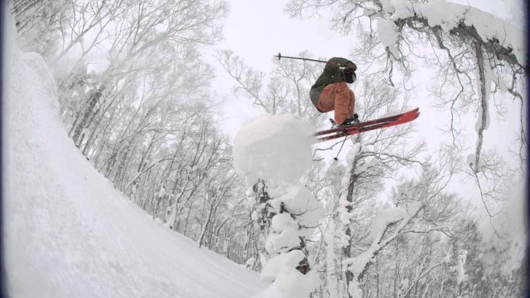 IF3 Japan Hype mit Eric Pollard und Will Wesson