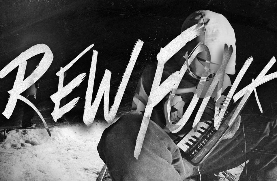The Bunch – Rew Fonk