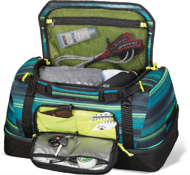 Dakine RECON WET DUFFEL 80 L
