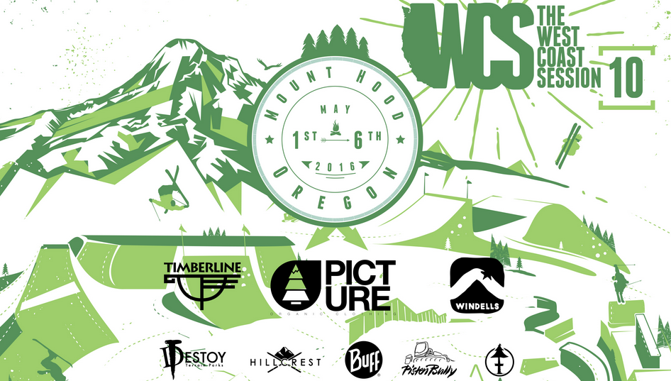 Ten years in the making: West Coast Session 10
