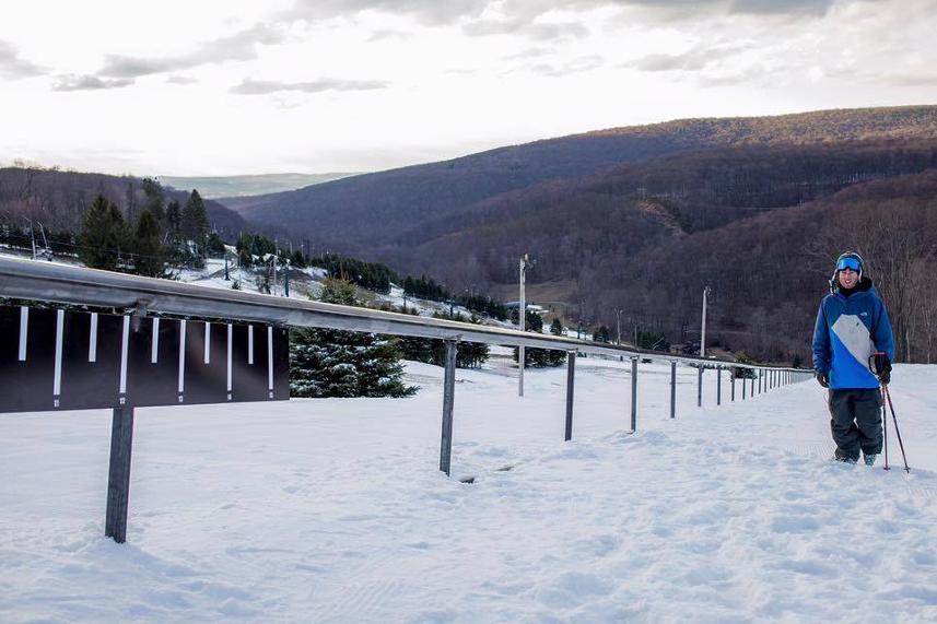 Tom Wallisch: World Record Railslide