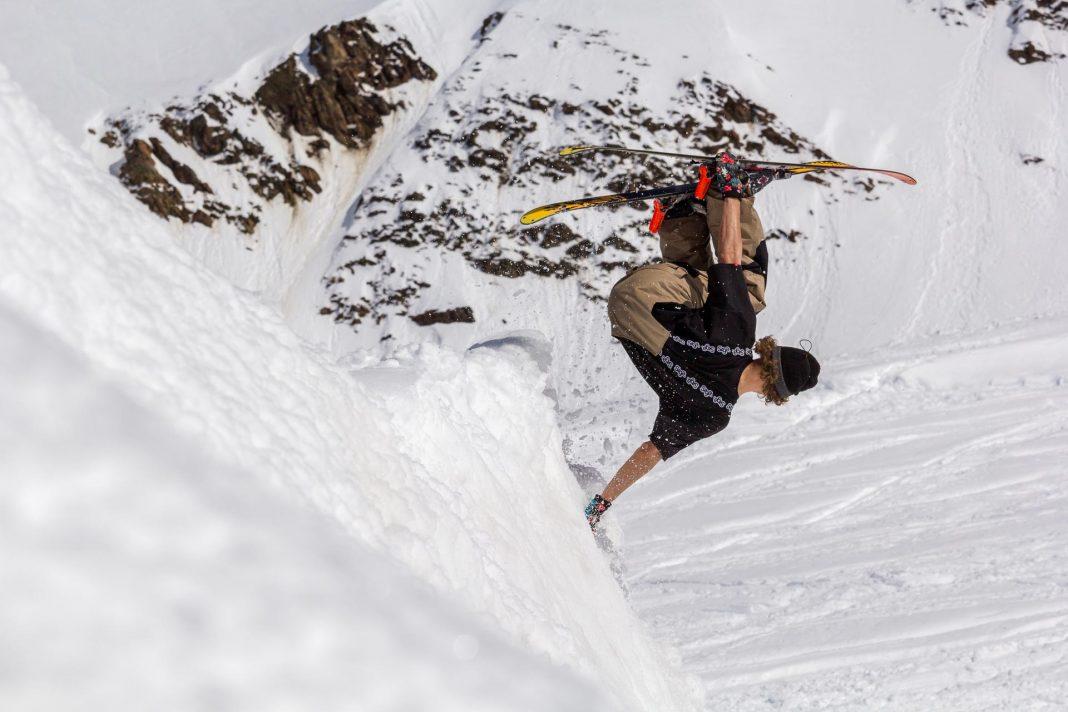 Fotogallerie – PRIME Session bei den Spring Classics 2016 – Snowpark Kaunertal