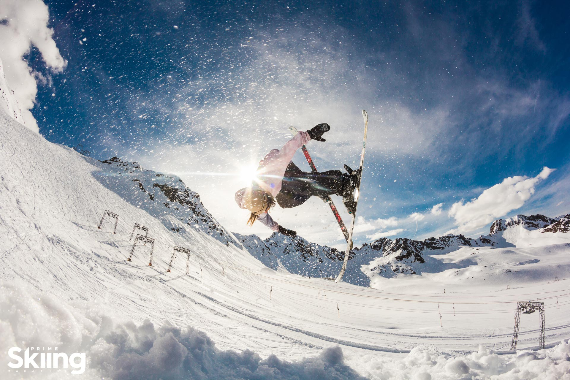 Spring Classics 2019 – Snowpark Kaunertal – It's on!