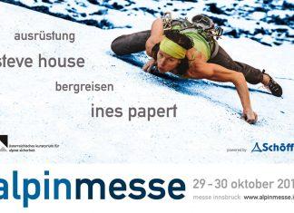 Alpinmesse Innsbruck 2016