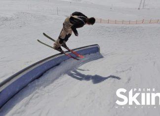 Spring Classics PRIME Shooting - Snowpark Kaunertal