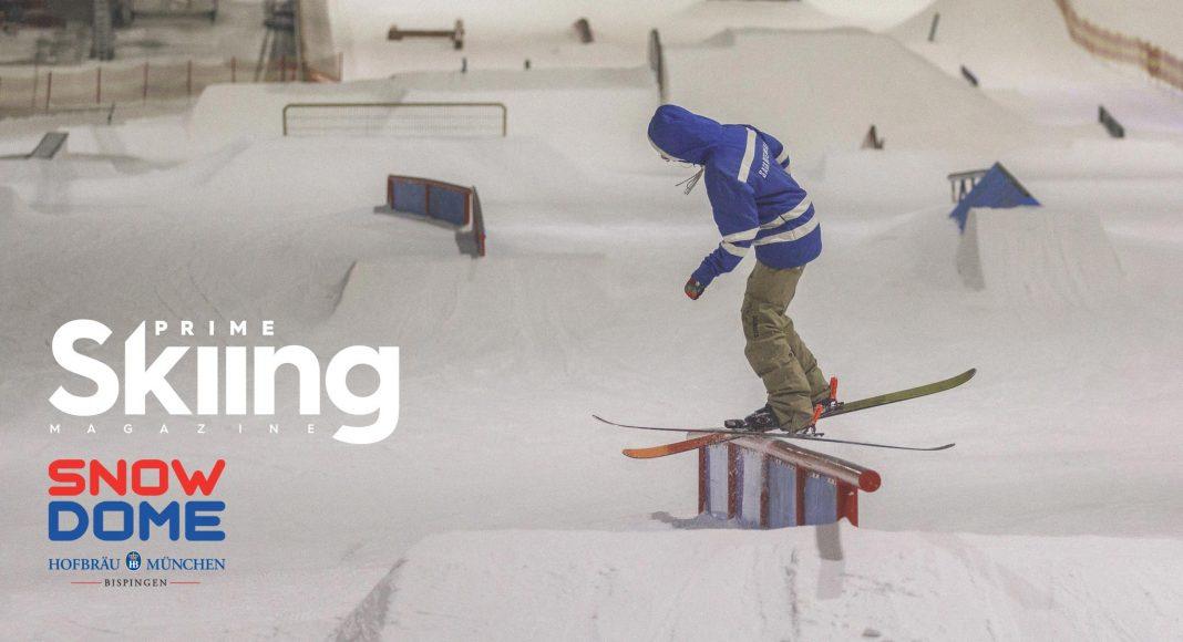 Snowpark Bispingen Summer Opening 2016