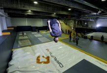 Heute eröffnet das GravityLab München!