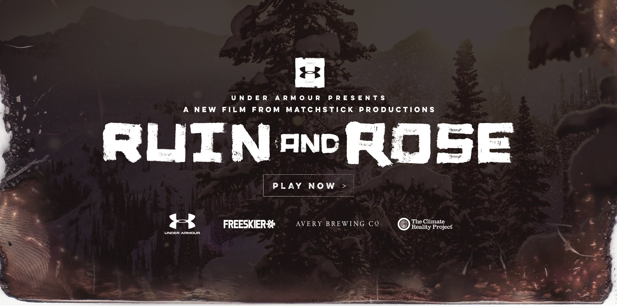 Ruin and Rose Official Trailer von MSP