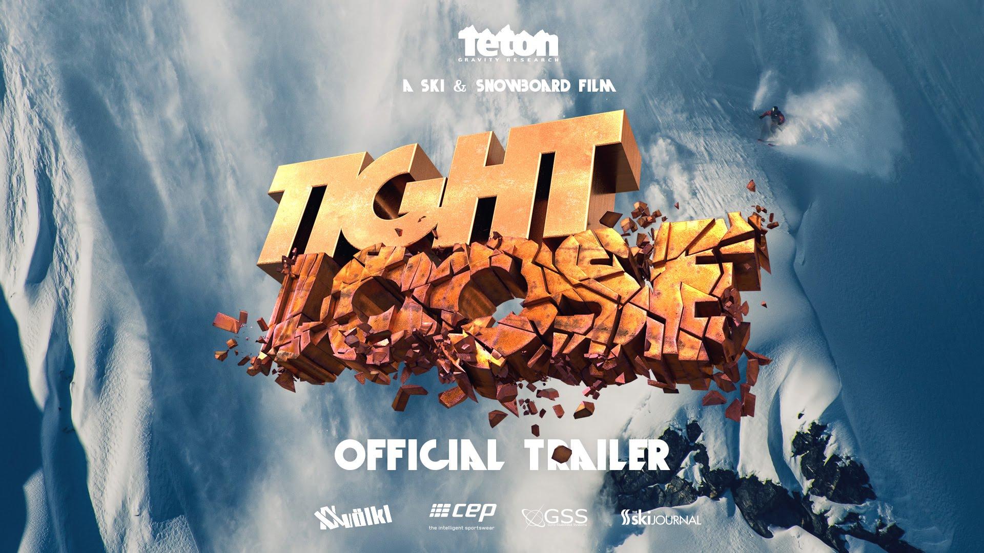 Tight Loose – Official Trailer von TGR