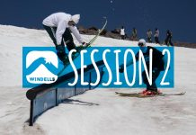 Windells Session 2 - Mount Hood